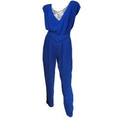1980's Jumpsuit