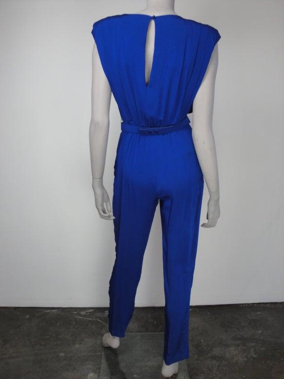1980's Jumpsuit 3