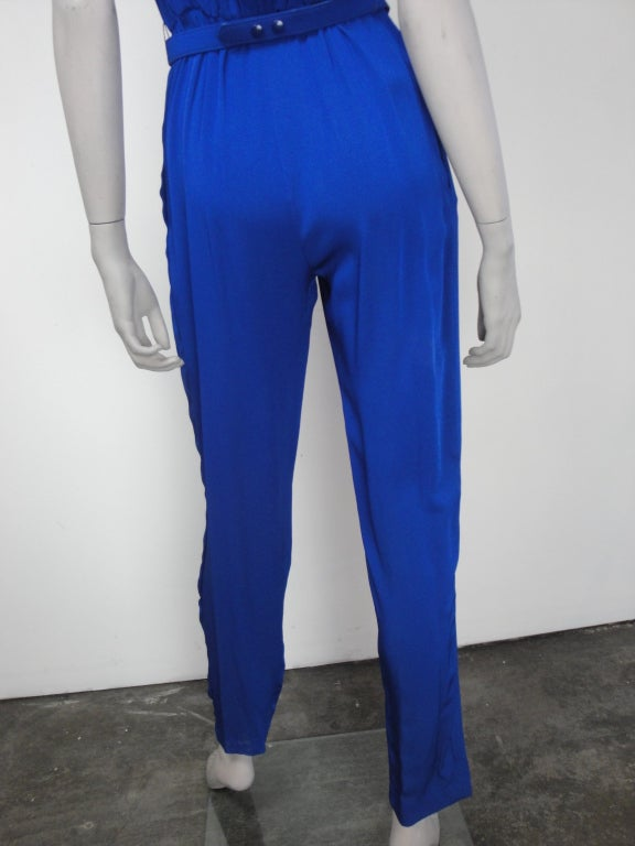 1980's Jumpsuit 9
