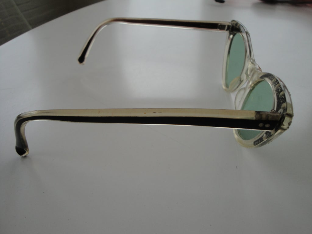 1950's Cat Eye Sunglasses 3