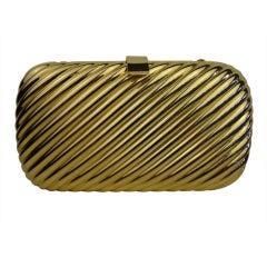 Gold-Tone Clutch