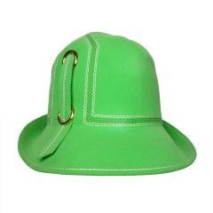 1970's Hat