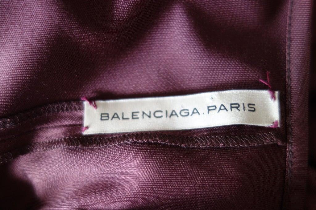Balenciaga In Excellent Condition For Sale In Cincinnati, OH