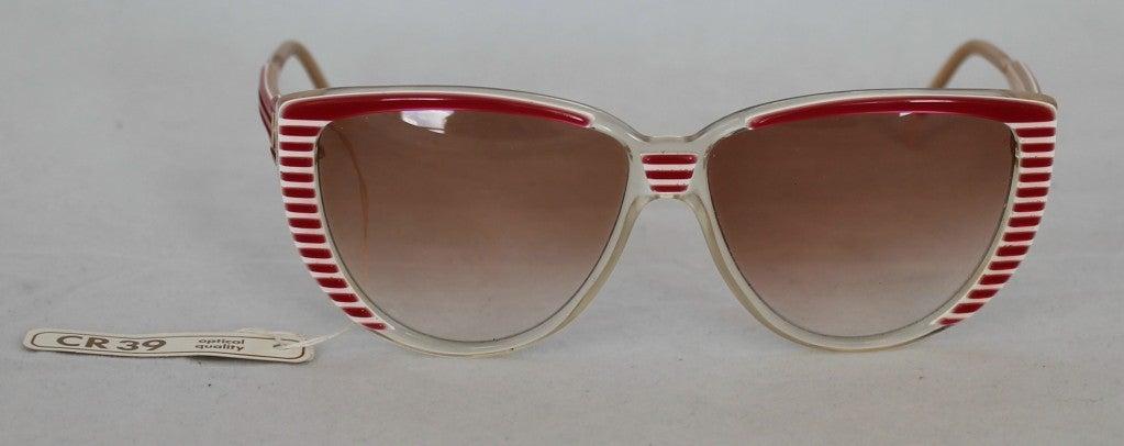 Rochas-Paris Vintage Sunglasses image 2