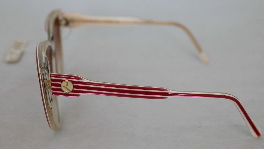 Rochas-Paris Vintage Sunglasses image 3