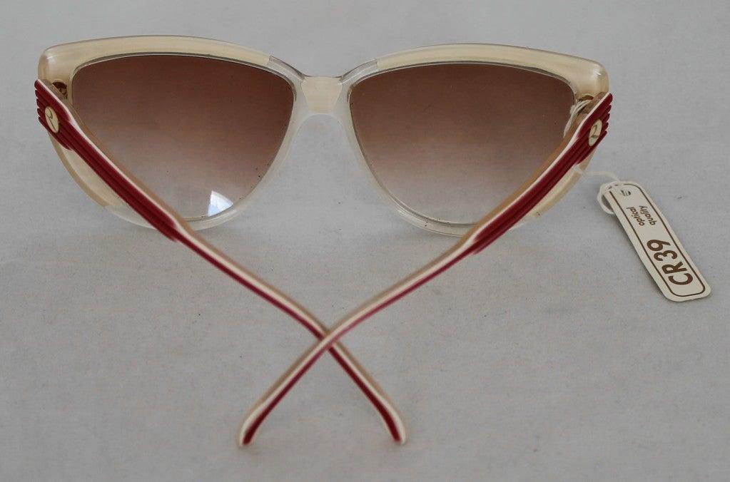 Rochas-Paris Vintage Sunglasses image 4