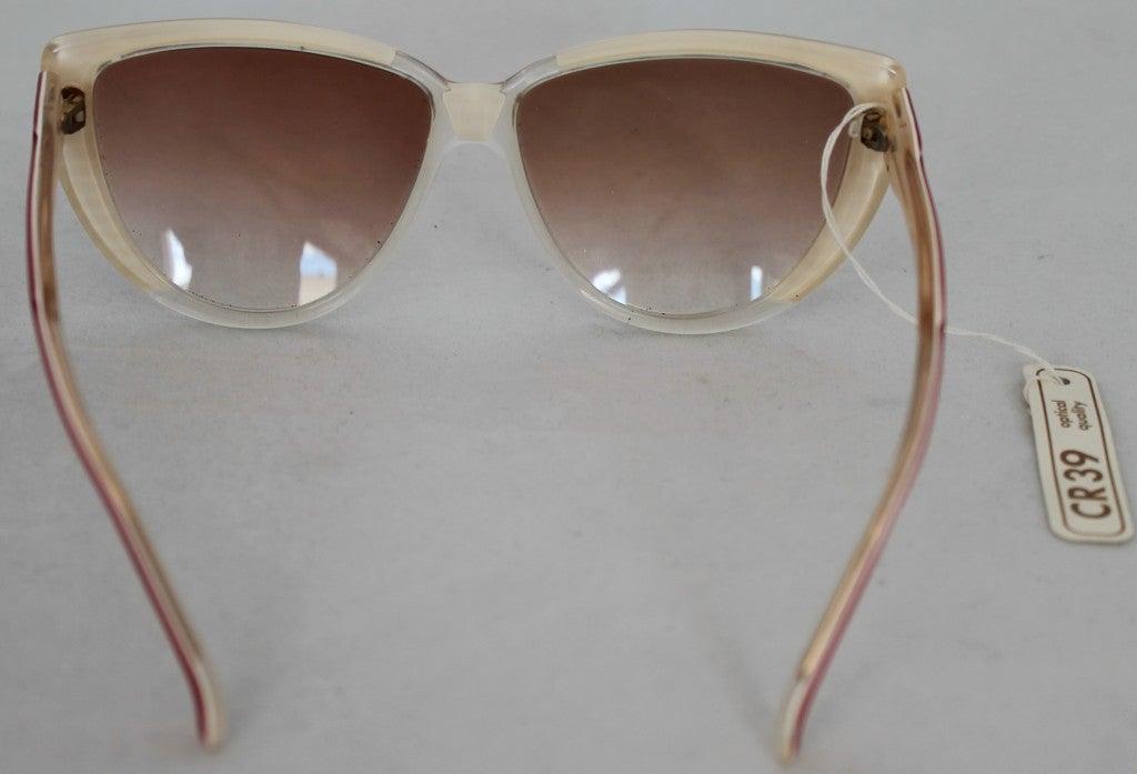 Rochas-Paris Vintage Sunglasses image 5