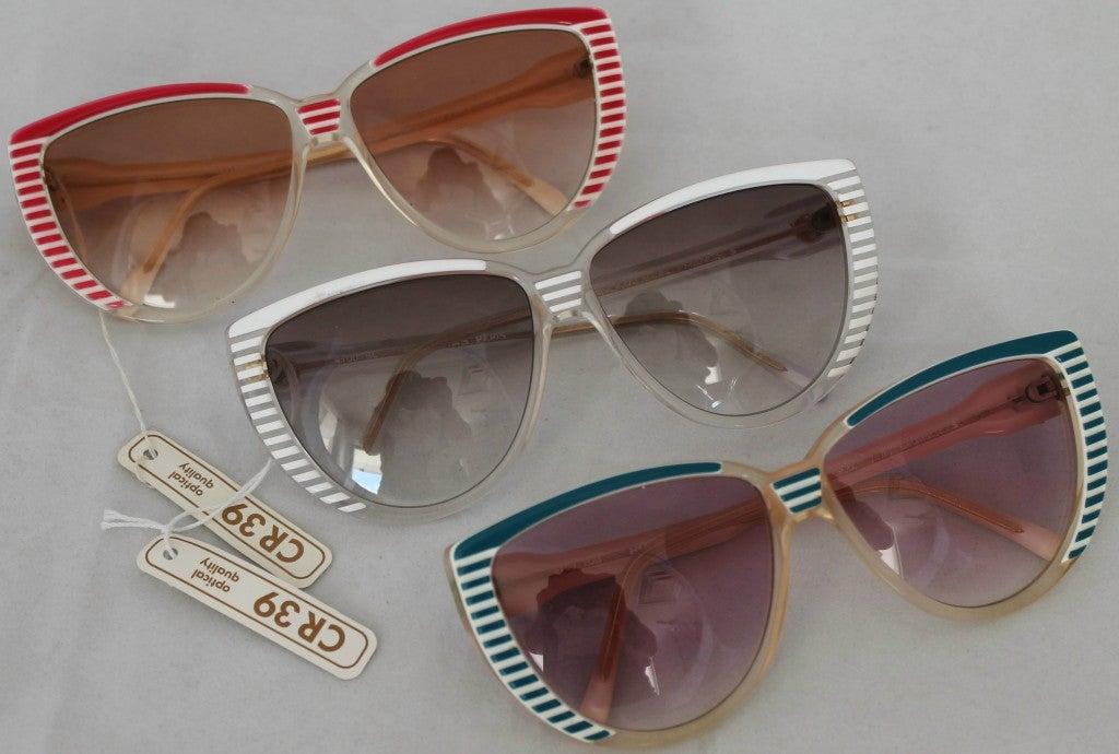 Rochas-Paris Vintage Sunglasses image 6
