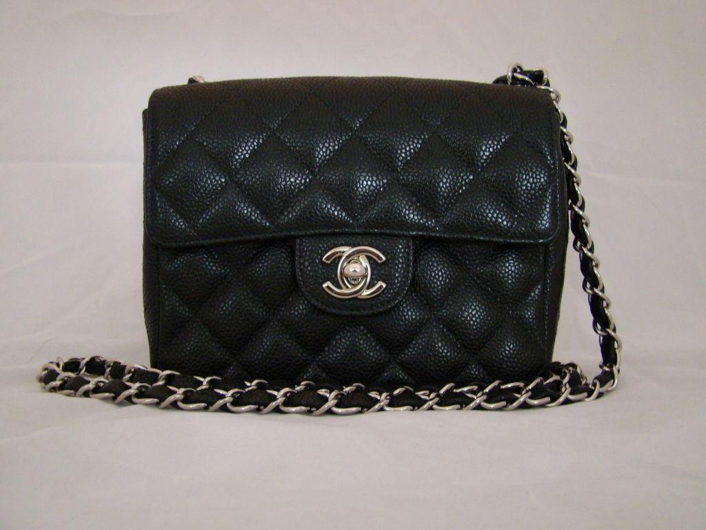 Chanel Mini Flap Bag 2