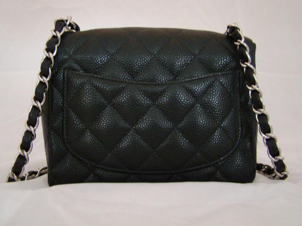 Chanel Mini Flap Bag 3