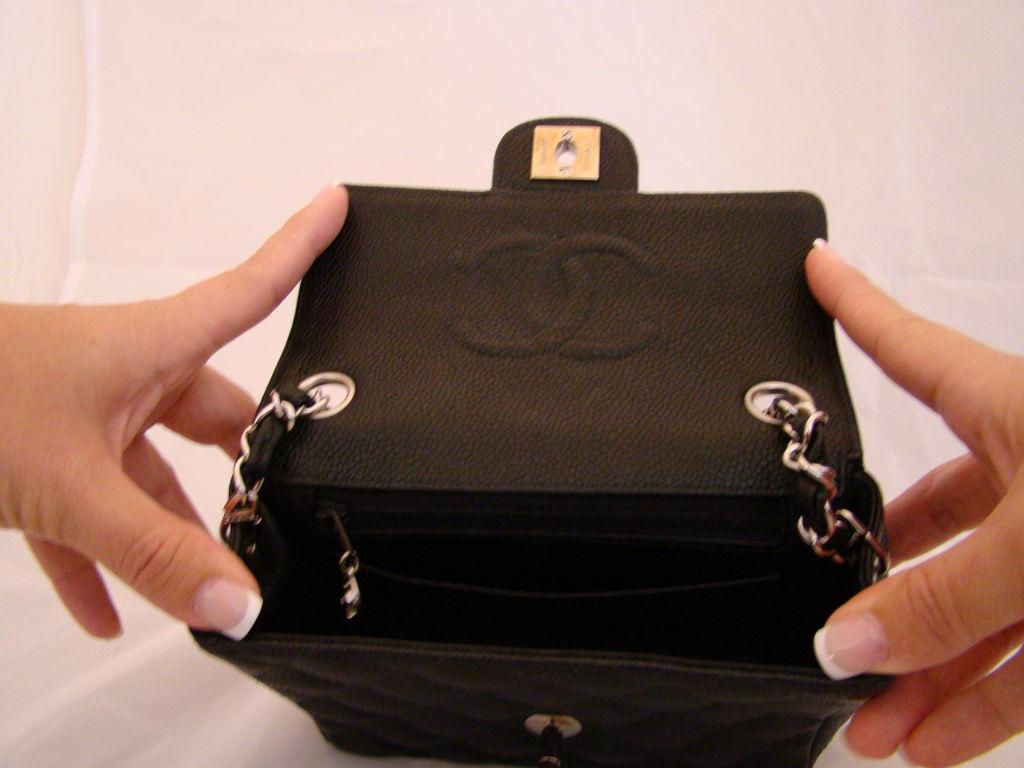 Chanel Mini Flap Bag 4