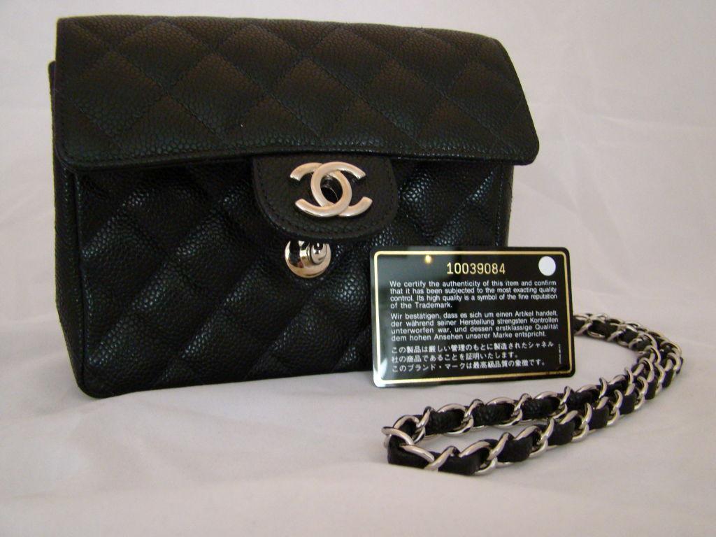 Chanel Mini Flap Bag 7