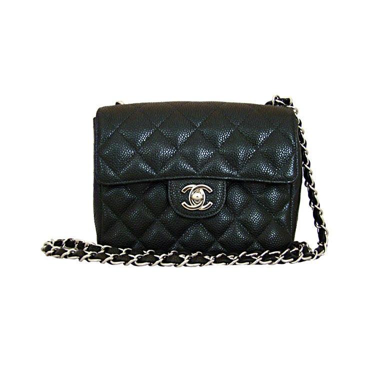 Chanel Mini Flap Bag 1