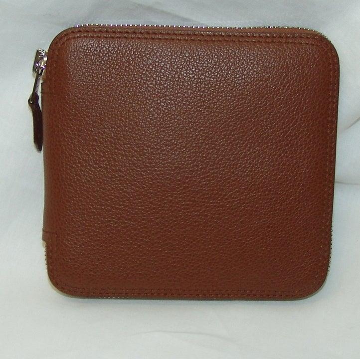 Hermes Silky Pop-Up Tote Handbag at 1stdibs