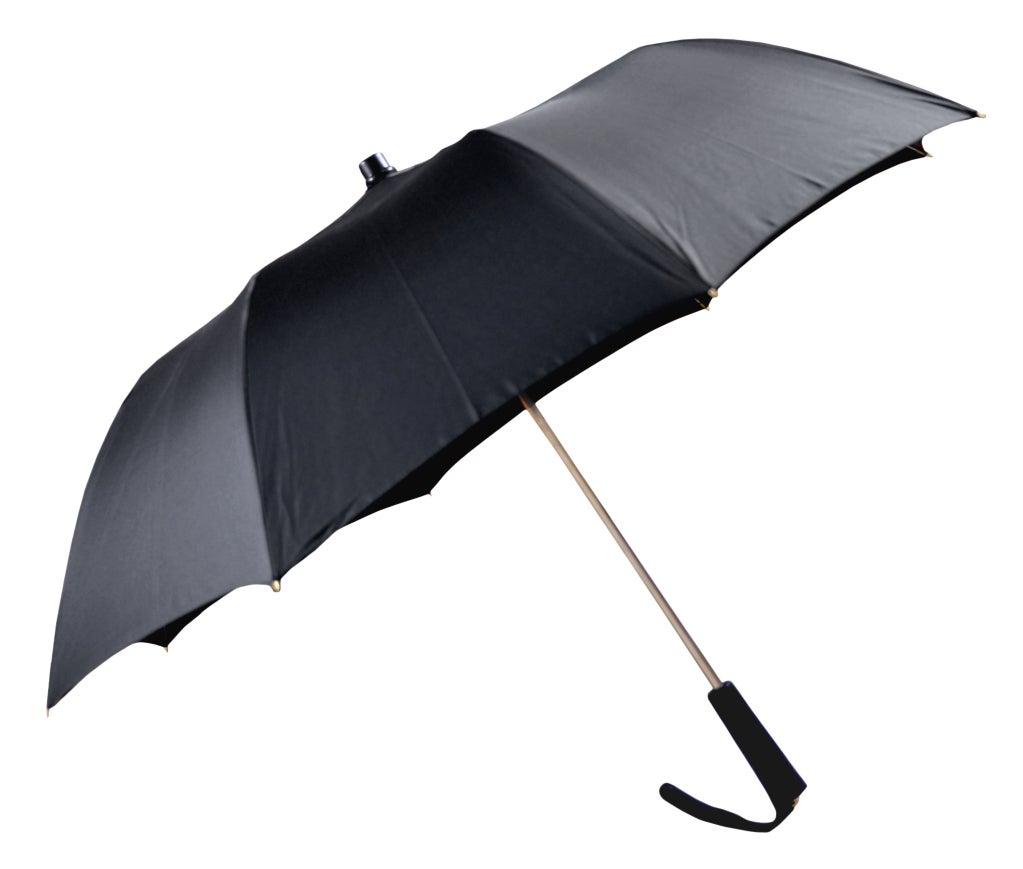 Women's CHANEL Fabulous Vintage Umbrella with Case