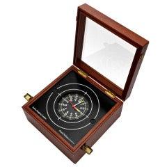 Patek Philippe Marine Chronometer Clock