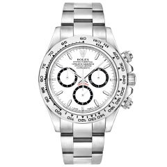 ROLEX Stainless Steel Daytona Cosmograph Automatic Ref 16520