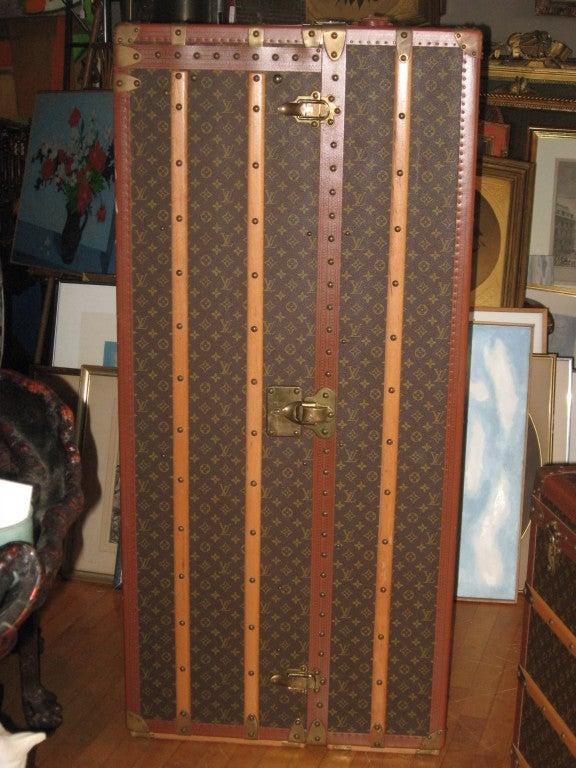Louis Vuitton Rare 56