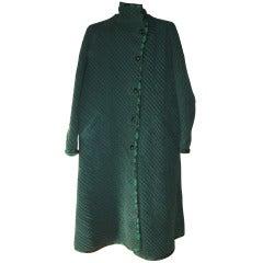 Koos Van Der Akker Vintage Coat