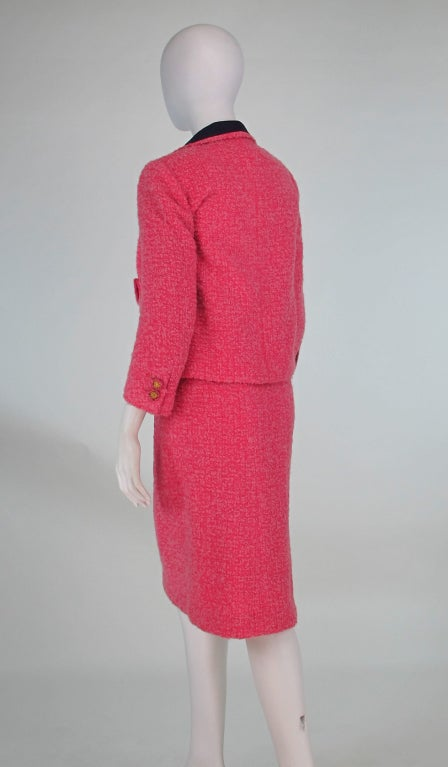 You searched for: pink wool suit! Etsy is the home to thousands of handmade, vintage, and one-of-a-kind products and gifts related to your search. No matter what you're looking for or where you are in the world, our global marketplace of sellers can help you find unique and affordable options. Let's get started!