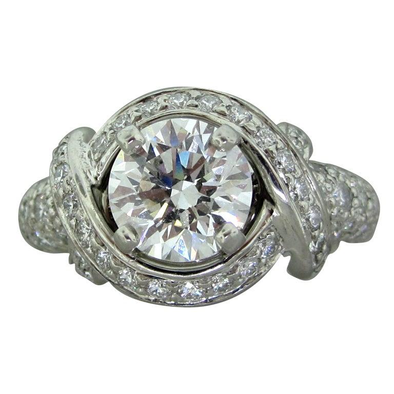 Jean Schlumberger Ring Tiffany
