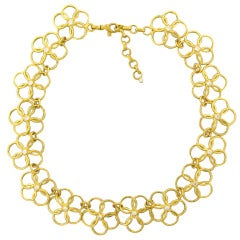 Gurhan Diamond Gold Necklace