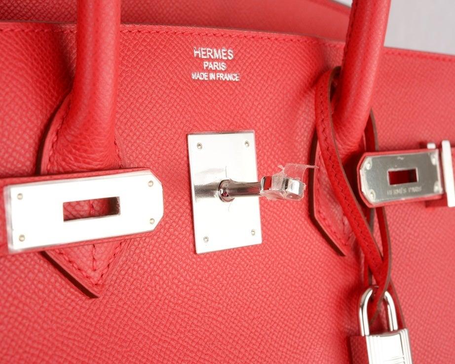 replica hermes birkin bag - hermes birkin bag 35cm bougainvillea epsom gold hardware, pink ...