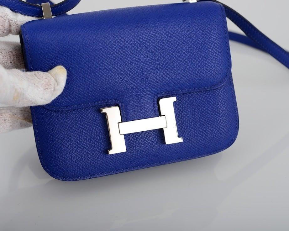 constance hermes handbag