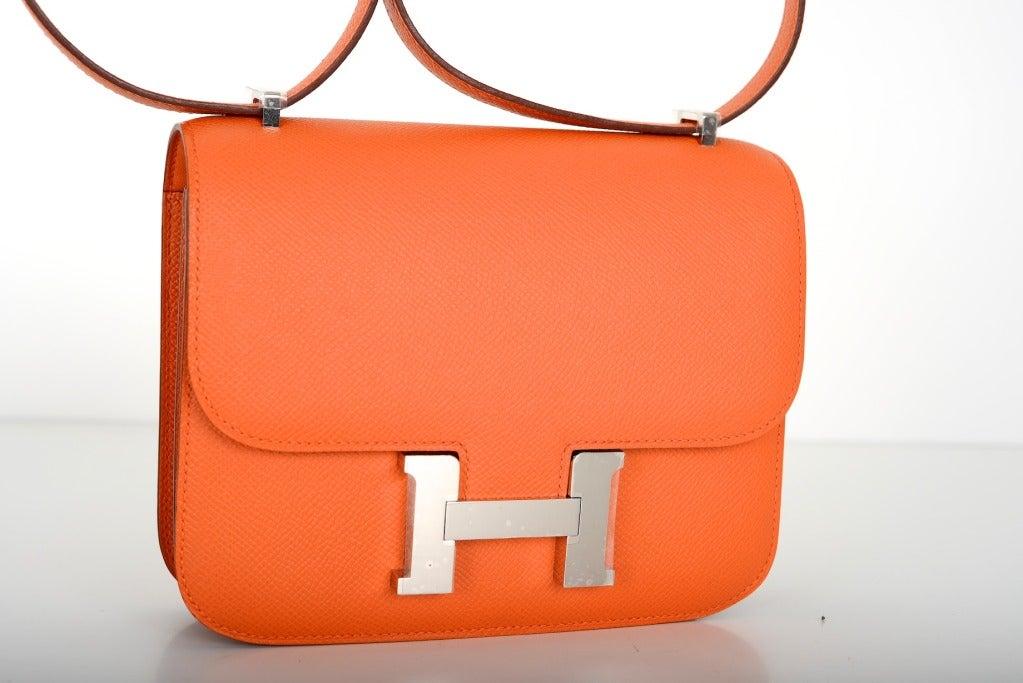 hermes constance wallet price