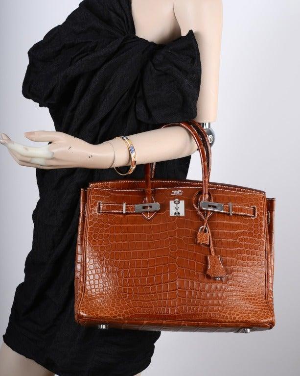 great hermes handbags - birkin crocodile price