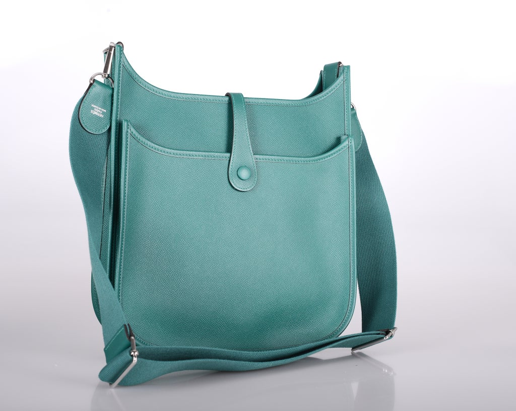hermes purses - hermes evelyn bag