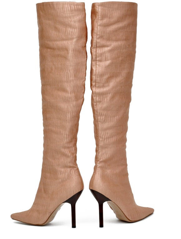 Tom Ford for Gucci over the knee boots 3