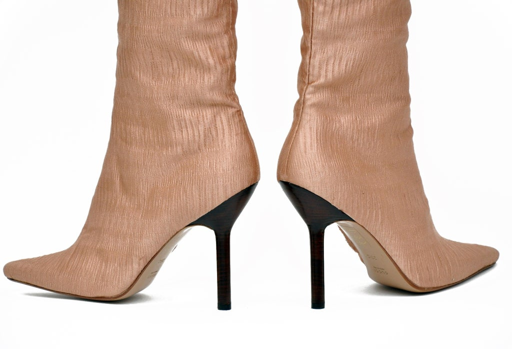 Tom Ford for Gucci over the knee boots 4