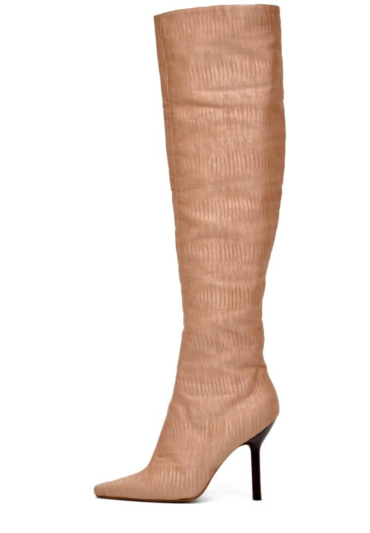 Tom Ford for Gucci over the knee boots 5