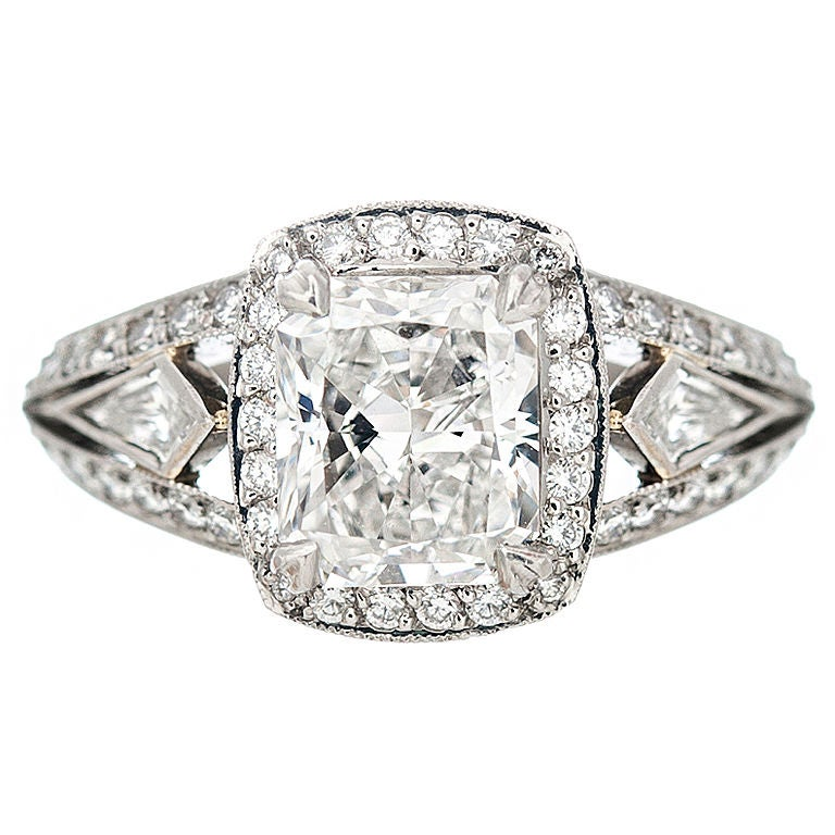 Michael Beaudry Engagement Rings Price