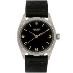 ROLEX  ref. #6429 Rare US Military Wristwatch