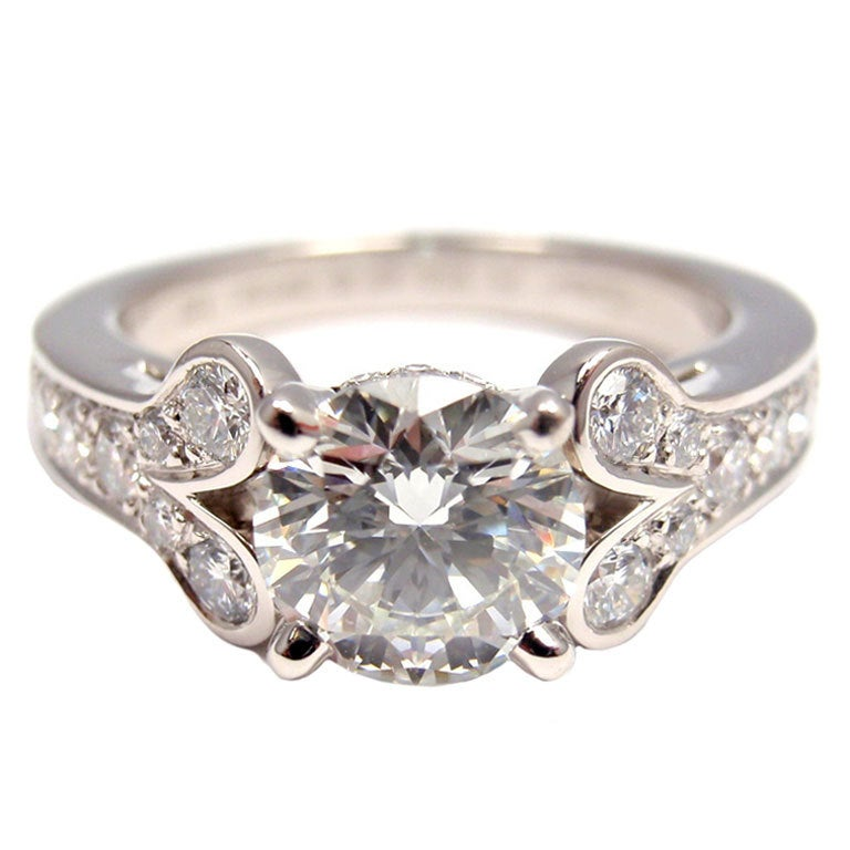 Stdibs Engagement Rings