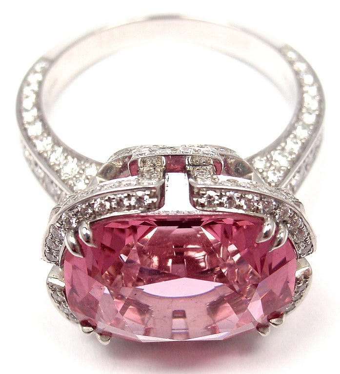 and co platinum pink spinel blue book