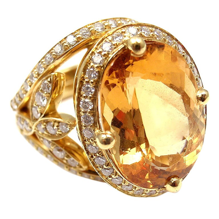 Topaz Stone Ring Price