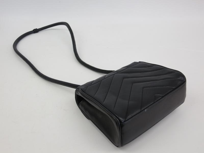 Vintage Chanel Bags Inside Bag Image 4 Chanel Paris