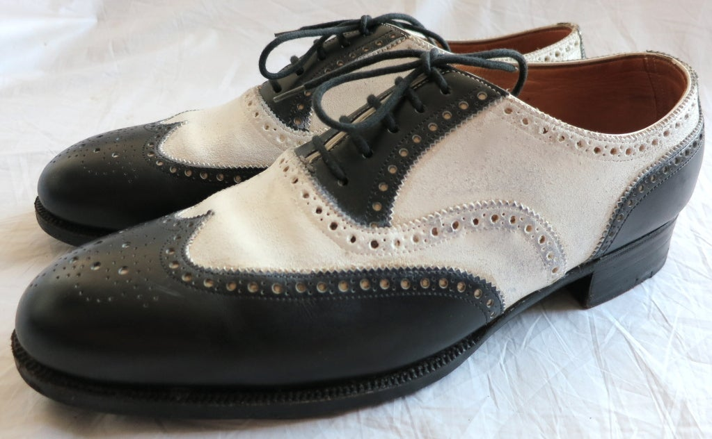 Bespoke Leather Shoes New York