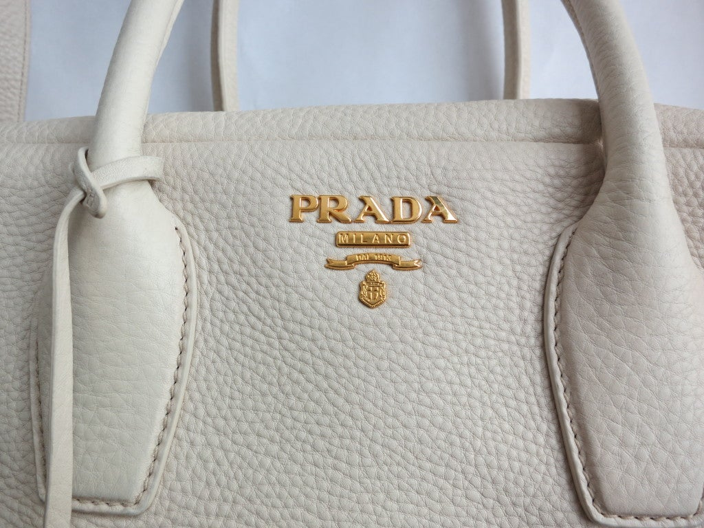 prada purses from milano