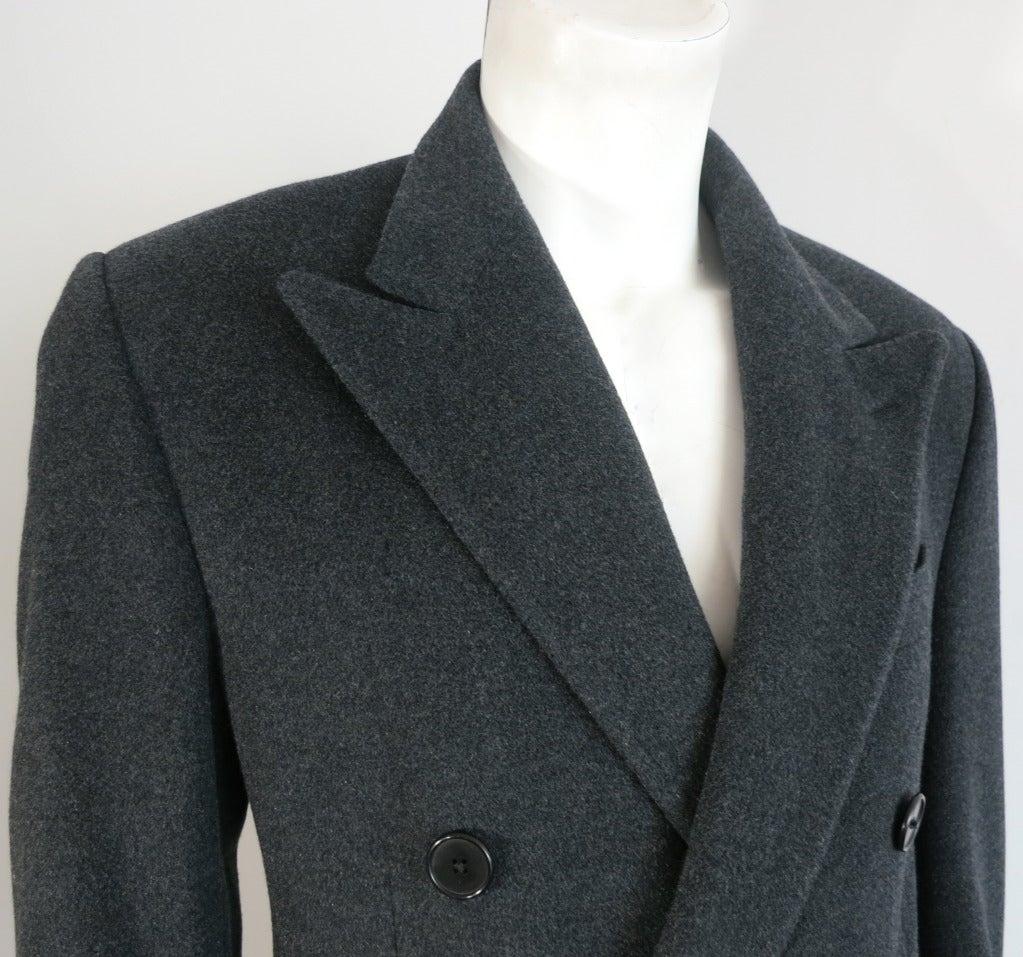 Triple suit fitted men 7