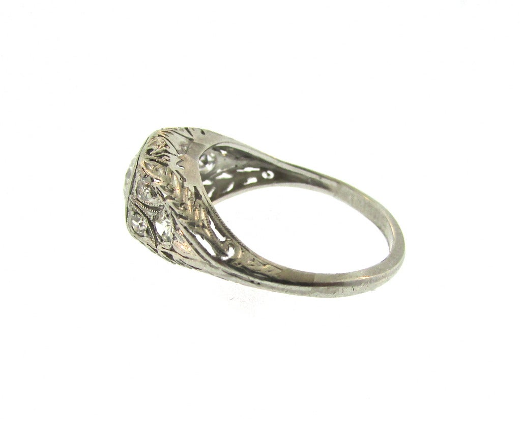 Ring Request Id