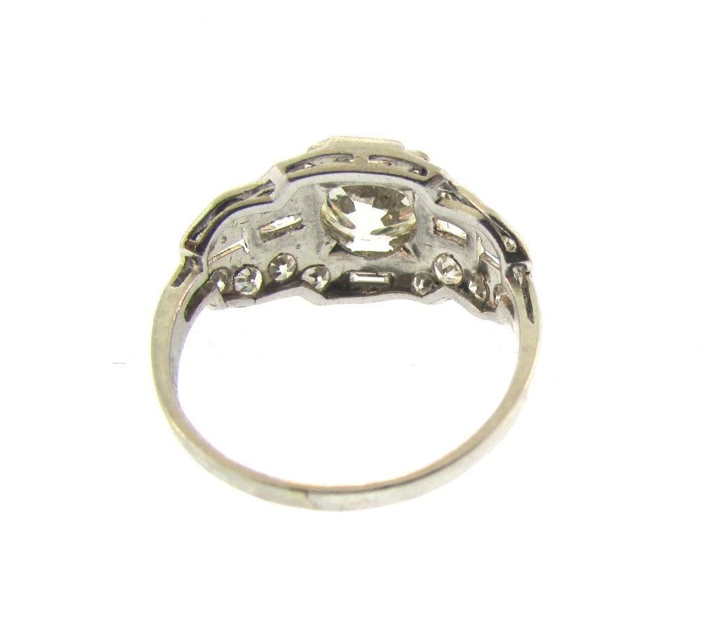 edwardian engagement ring at 1stdibs