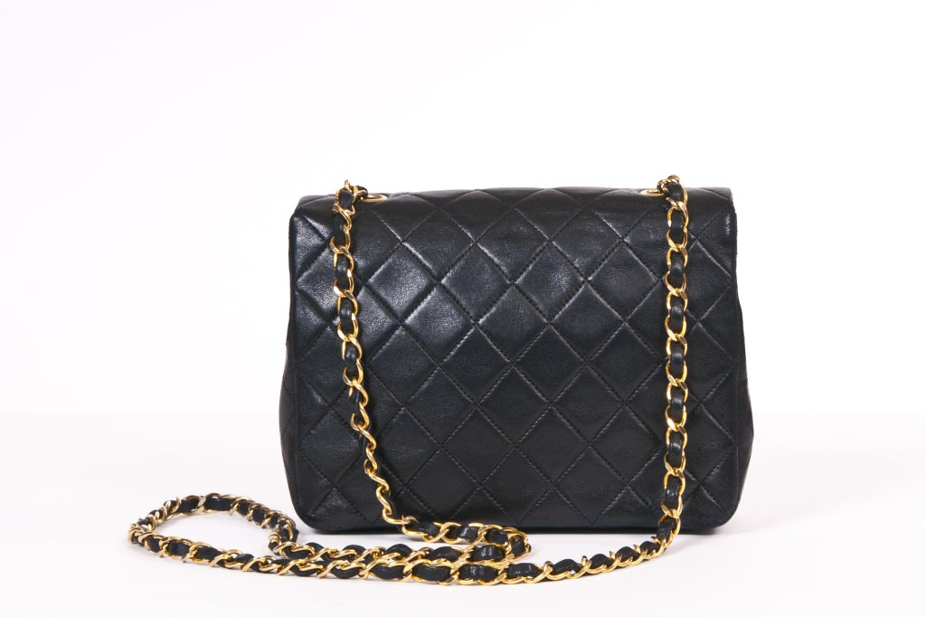 6c19b5bc2acecf Chanel Mini Bag Gold Chain | Stanford Center for Opportunity Policy ...