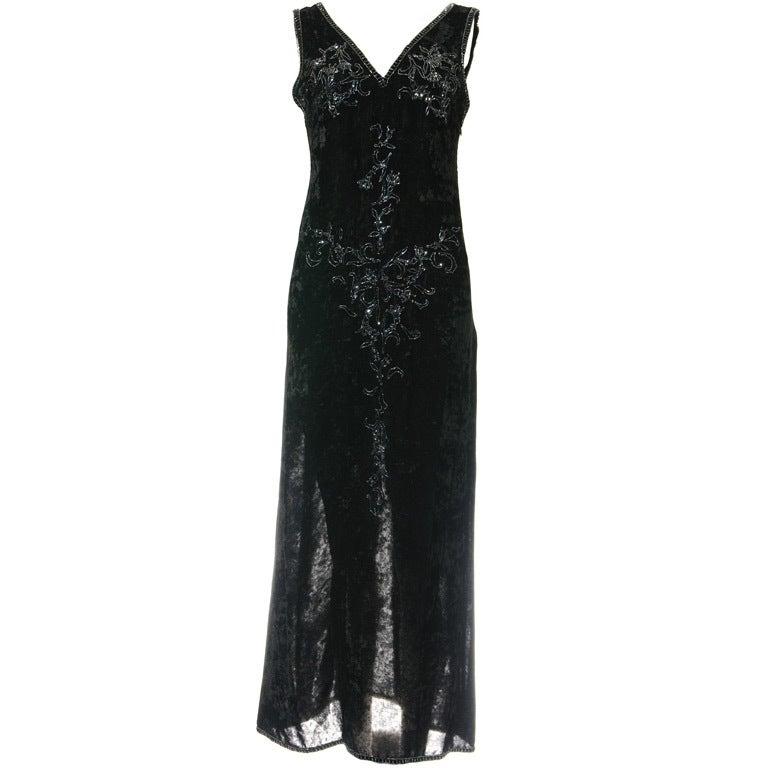 d011f684545 Prada Long Gowns