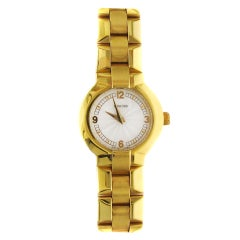 Concord Yellow Gold Lady's wristwatch