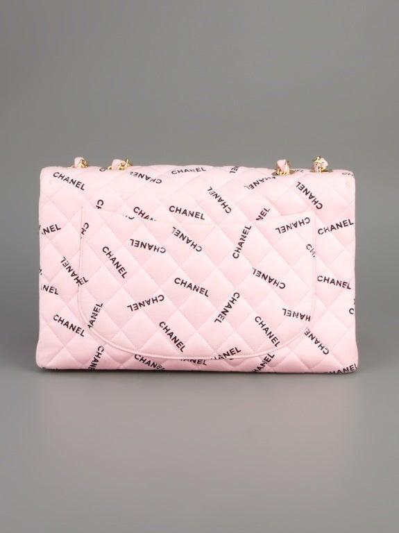 Chanel 2.55 Jumbo Bag 3