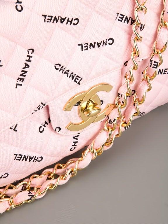 Chanel 2.55 Jumbo Bag 4